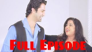 Barun Sobti on Malishka Unleashed |  Exclusive Full Interview - Part 1