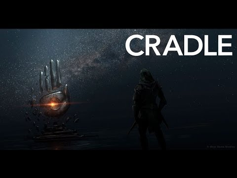 Cradle's Kickstarter Video