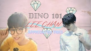 SEVENTEEN Dino 101 ? Lee Chan Appreciation Video
