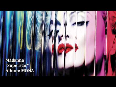 Madonna - Superstar