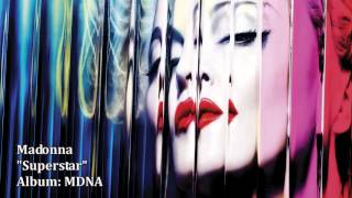 Watch Madonna Superstar video