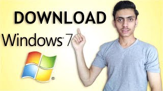 Download Windows 7 ISO File - Windows 7 Free Download All Versions 32 And 64 Bit 2017