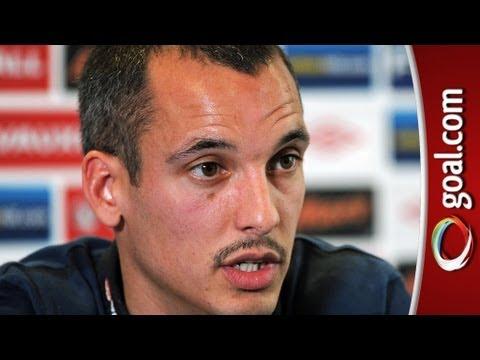 Leon Osman: My England dream never died!