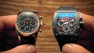 3 Chronographs That Will Shock You | Watchfinder & Co.