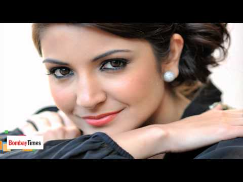 Anushka Sharma To Pose With Transistor In 'pk'? - Bt video