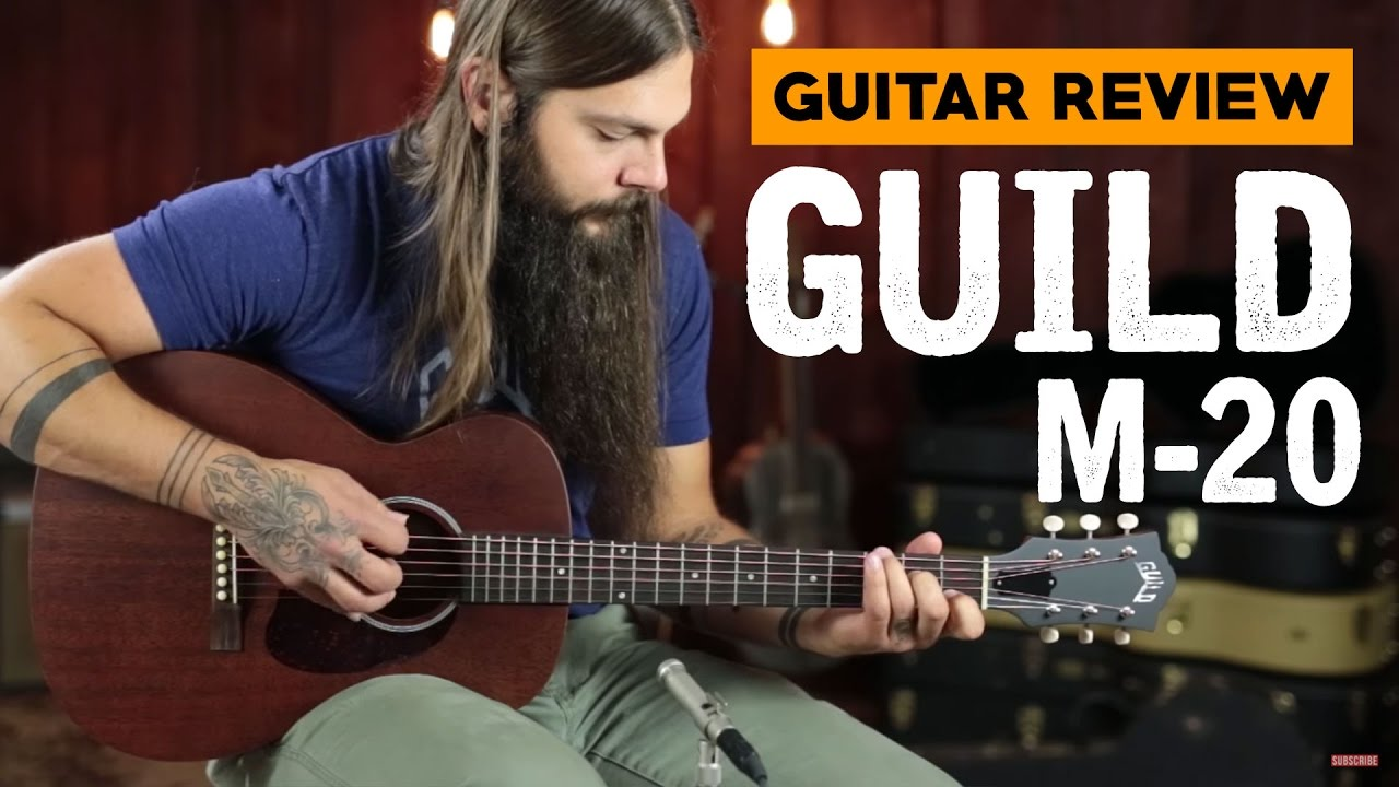Review the guitar movie