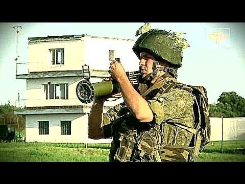 Отечественные гранатомёты. История и современность. (Фильм второй)