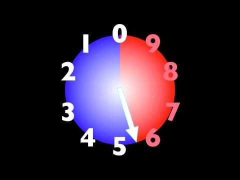 10 Minute Countdown Clock video