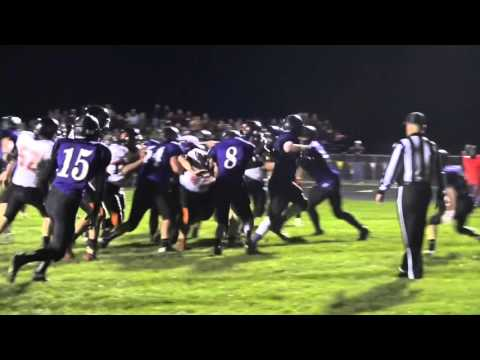 Lennox @ Dakota Valley Post Game Report