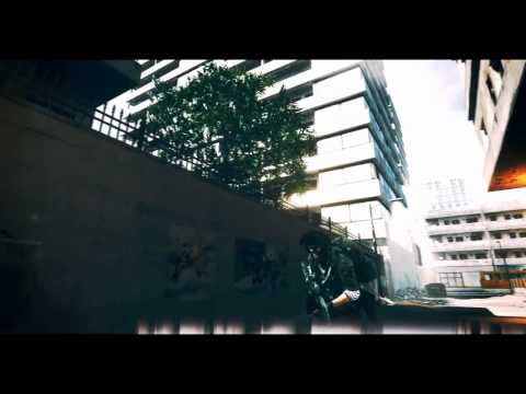 A Battlefield 3 Montage - Deception ft. iPwnstar4hire by ItsTMS