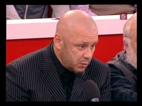 Андрей Кочергин наехал на Стопхам