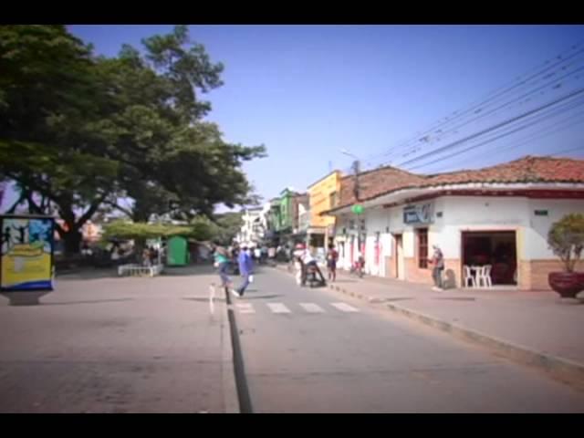 Inseguridad en Puerto Tejada Informe especial