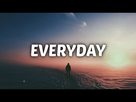 Logic & Marshmello - Everyday (Lyrics)