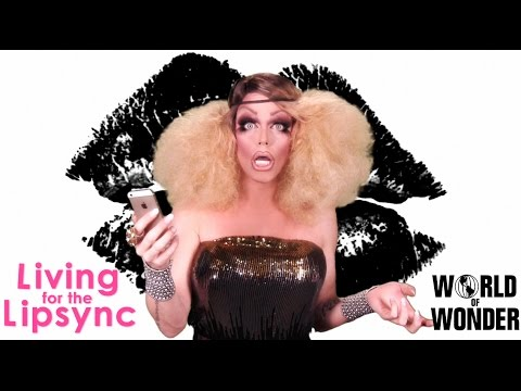 Morgan McMichaels' Living for the Lipsync - Sia and Whitney Houston