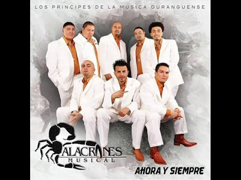 CORAZON DE TEXAS-ALACRANES MUSICAL