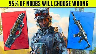 10 DUMBEST Decisions You Can Make in BLACKOUT