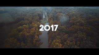 My life in 2017 - Cinematography Film Reel