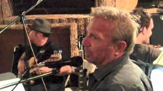 "Kevin Costner and Modern West -- ""Gulf Of Mexico"""