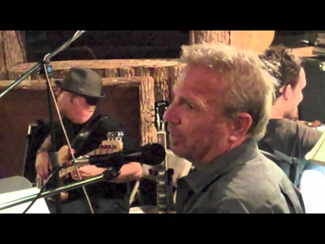 """Kevin Costner and Modern West -- """"Gulf Of Mexico"""""""