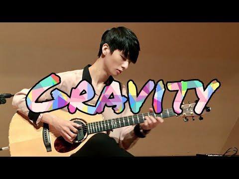 (LIVE) Sungha Jung - Gravity at Kota Kinabalu, Sabah