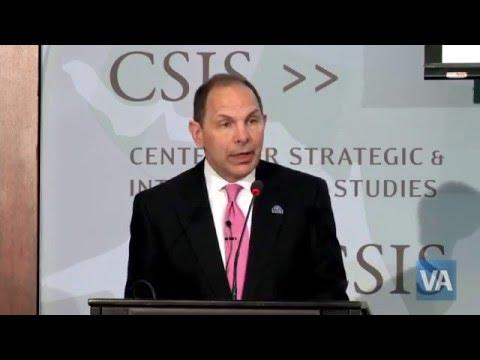 The Future of Veterans Health Care