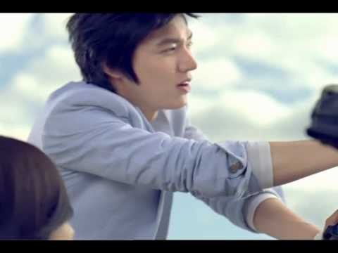 [CF] Lee Min Ho - Cantata Coffee ICE Ver Music Videos