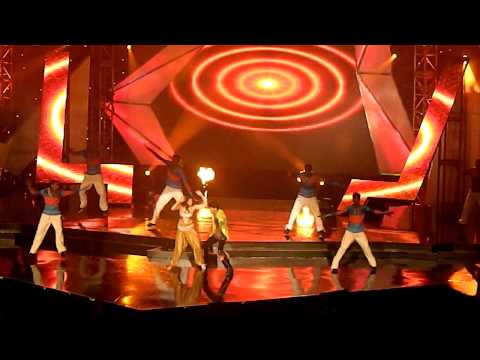 SYDC Performances - Vijay Anthony Show (Laxmi Rai Remix).MOV thumbnail