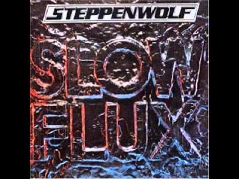 Steppenwolf - Morning Blue