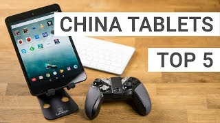 Top 5 China Tablets For Black Friday 2017
