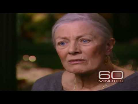 Vanessa Redgrave Video