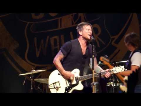 Butch Walker and the Marvelous 3 ~ Freak of the Week ~ Variety Playhouse ~ 9/5/2013