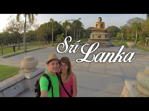 Sri Lanka Wonderland 2015