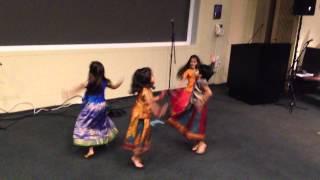 BD KID's Got Talent Dance