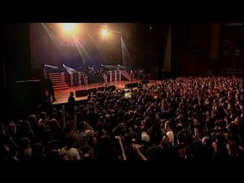 Vain Glory Opera (Live)