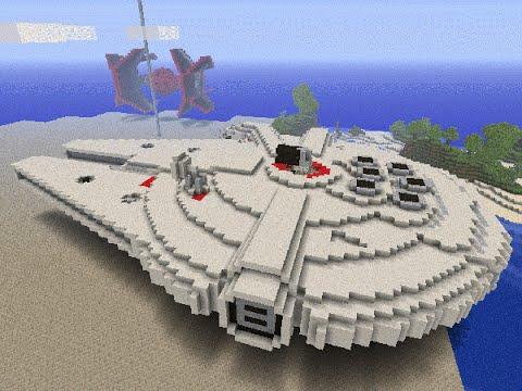 Как сделать корабль самолет