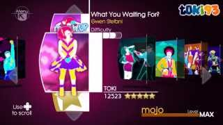 Just Dance 3 Menu [Fanmade Remake] (1100+ sub special)