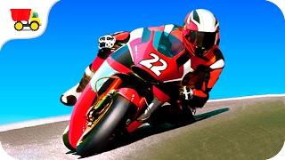 Bike Race Game - Real Bike Racing -  Gameplay Android & iOS free games