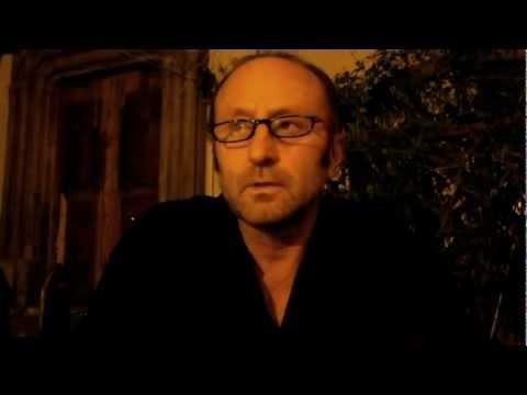 Intervista ad Alberto Rizzo dell'Osteria dei Vespri