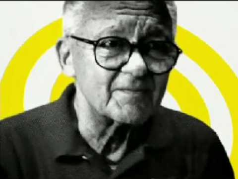 Interview With Graphic Designer Paul Rand