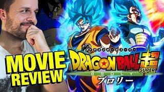Dragon Ball Super : Broly - CRÍTICA - REVIEW - OPINIÓN - John Doe - Akira Toriyama - Animación