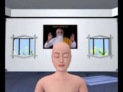 Vethathiri Maharishi How To Meditate? In Tamil.mp4 video