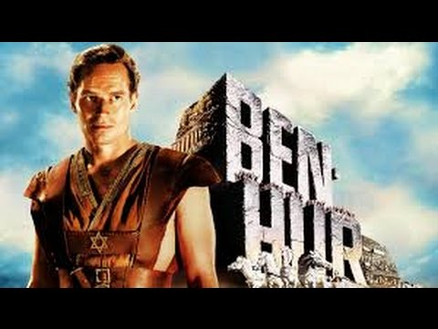 Filme BEN HUR ''Judah Ben Hur'' Inesquecível