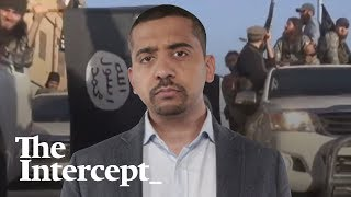Video: ISIS Blowback: Created by the US Invasion of Iraq - Mehdi Hasan