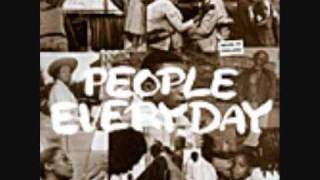Arrested Development - People Everyday (Metamorphosis Mix)