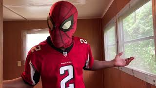 Spider-Man Homecoming Wish Suit Review