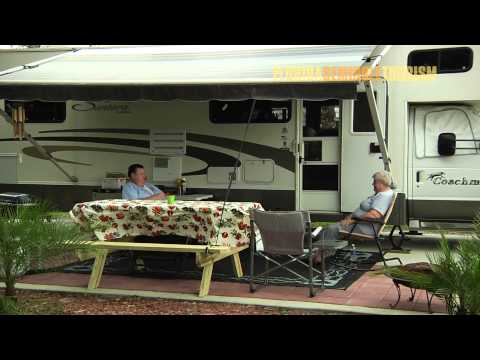 Big Cypress RV Resort Promo