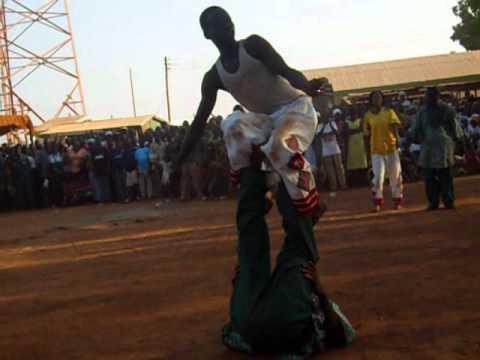 The Dagaati People in the Upper West Region of Ghana