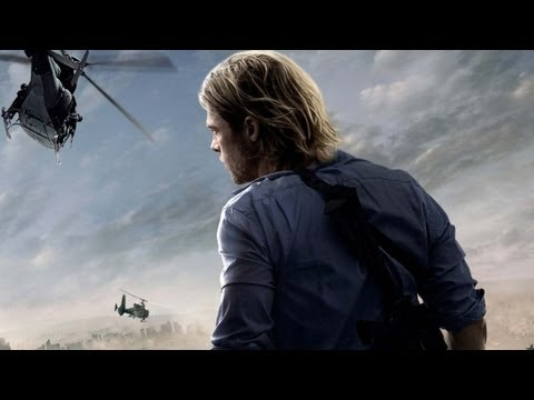 'World War Z' Screening Garners Positive Early Buzz