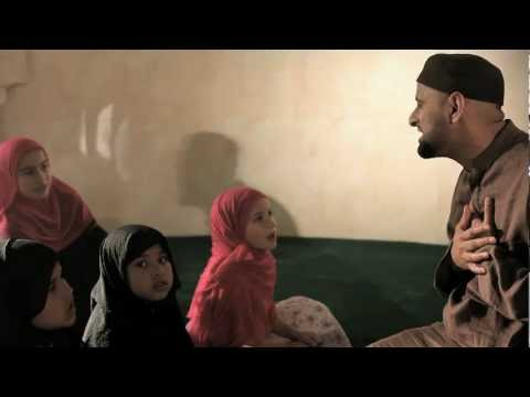 Eid-un Sa'Eid - Zain Bhikha Official Video (2010)