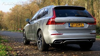 2018 Volvo XC60 T5 AWD R-DESIGN Full Review - See how good it actually is!